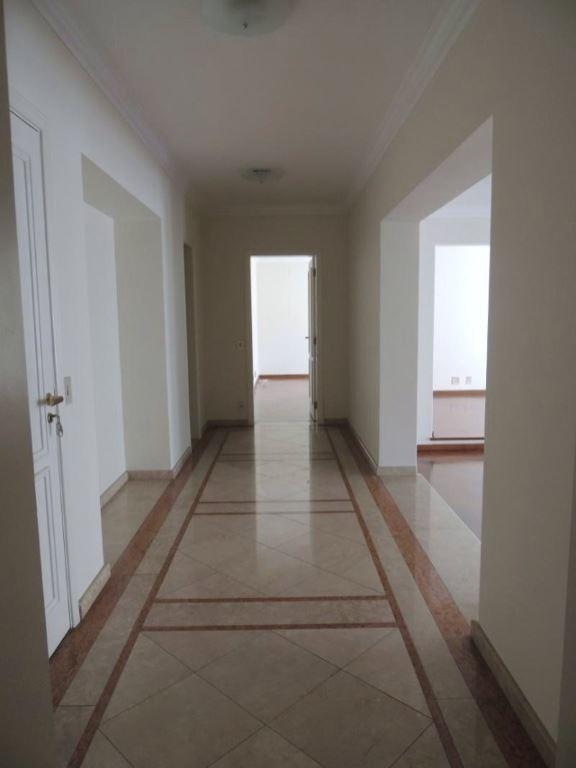 310m² úteis, 4 suites, 4 vagas, lazer de clube, pronto para morar! - 345-im251178