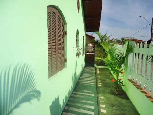 3124 -casa com hidromassagem 350 mts da praia - venda e loca