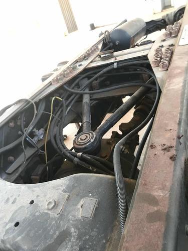31320 peças cabine diferencial radiador
