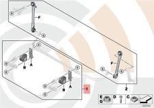31356761591 soporte  goma barra estabilizadora bmw 525  e60