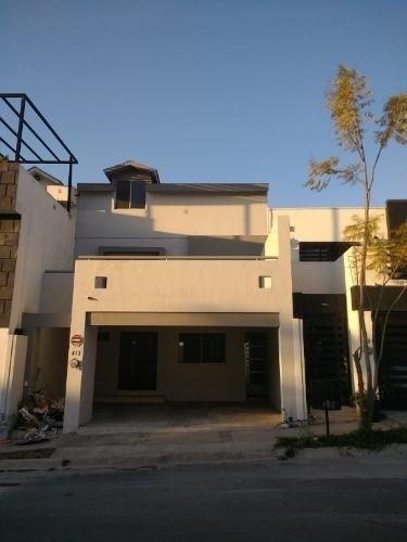 315817-rcv-venta casa, cumbres puerta de hierro
