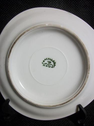 3170 - pires mauá déc 60  porcelana