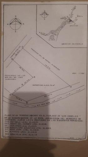 317085-ttv-venta de terreno campestre en carretera los cavazos
