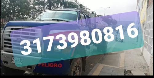 3173980816carrotanque / tramporte y venta de agua