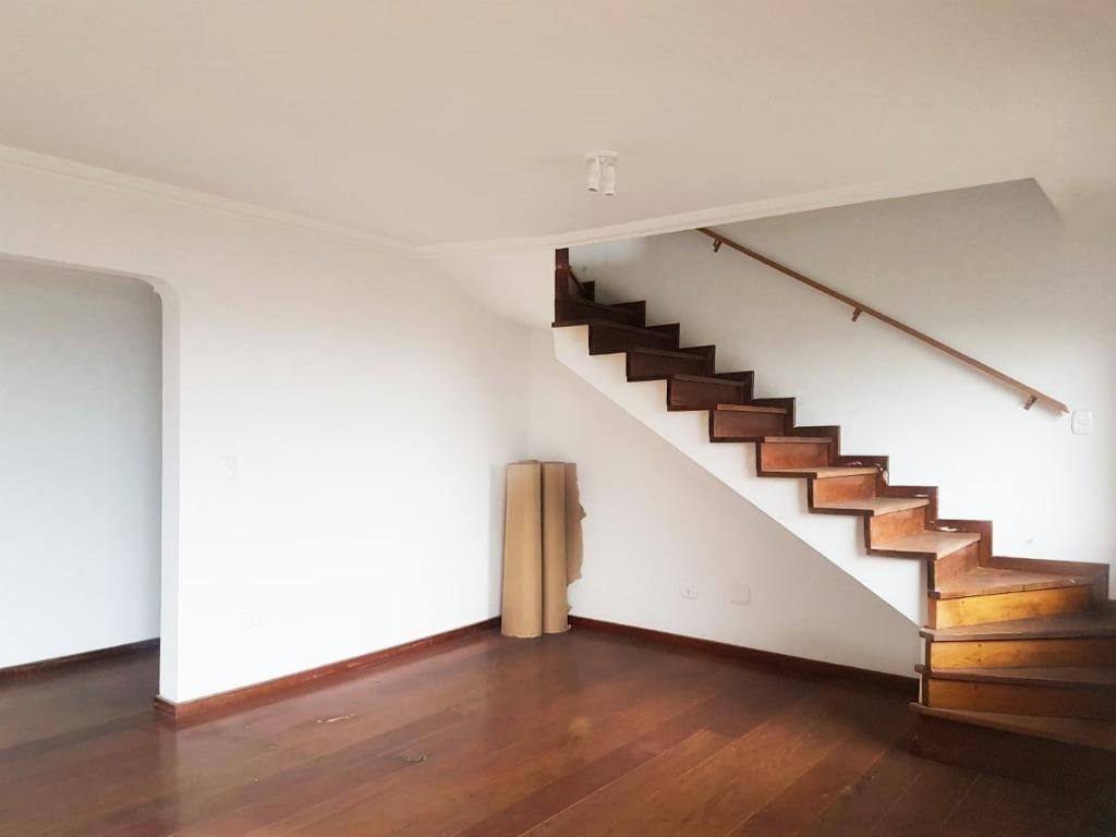 318 - cobertura em guarulhos, ótima localização 336,20 m²