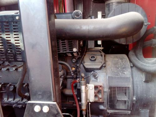 32) generador de electricidad 245kw 1127/220v himoinsa 2009