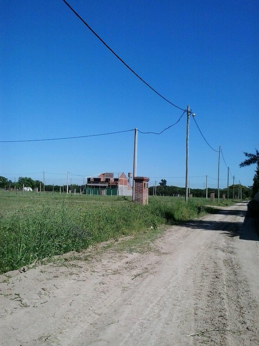 320 excelente terreno escobar km50 198 cuotas en pesos