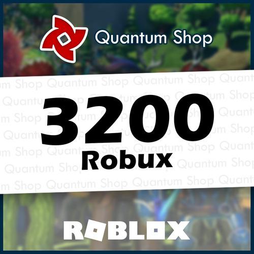 3200 robux - roblox mejor precio todas las plataformas