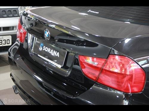 320i 2.0 16v gasolina 4p automático 80500km