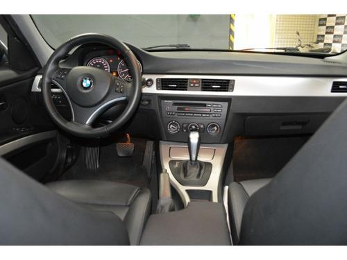 320i 2.0 16v gasolina 4p automático