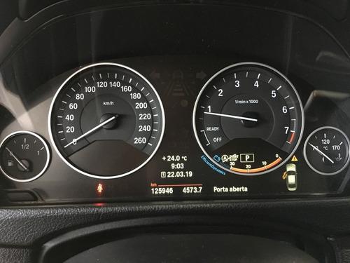 320i 2.0 16v turbo gasolina 4p automático 118000km