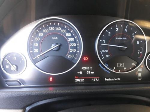 320i 2.0 sport 16v turbo active flex 4p