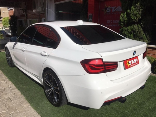 320i m sport active 2018 starveiculos