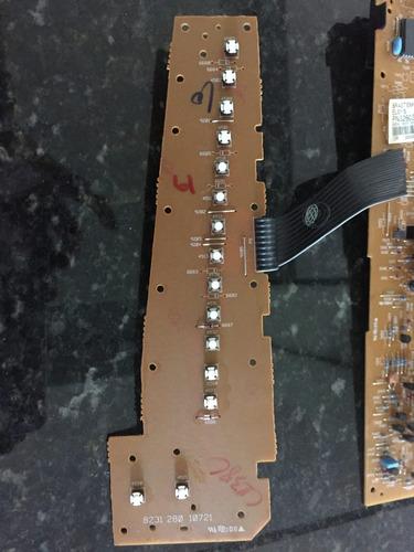 326031785 conj. placa eletr. puma 38l crisp 120v