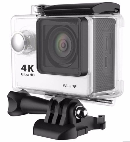 32gb camara 4k sport waterproof wifi ultrahd sumergible