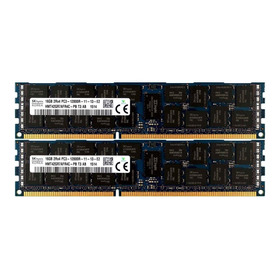 32gb Dell Poweredge R320 R410 R420 R610 R620 R710 R720xd