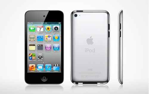 32gb geração ipod touch