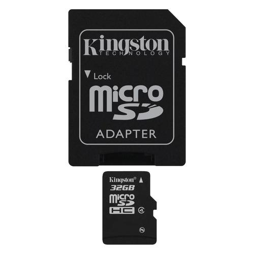 32gb kingston celular memoria micro
