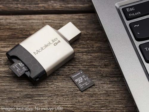 32gb kingston memoria micro