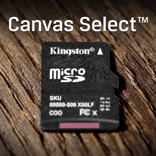 32gb kingston memoria micro