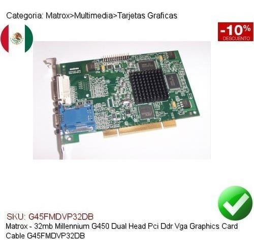 MATROX G450 LINUX WINDOWS 8.1 DRIVERS DOWNLOAD