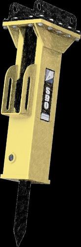 33) martillo hid para retroexcavadora arrowhead s90