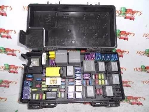 3327-15 caja de fusibles voyager journey 2009 usado