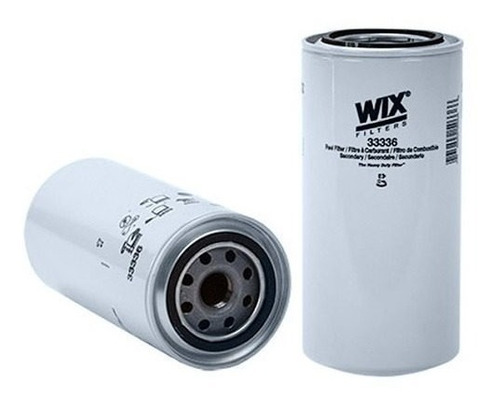 33336 filtro wix combustible f3336 bf888 p553855 mf29341