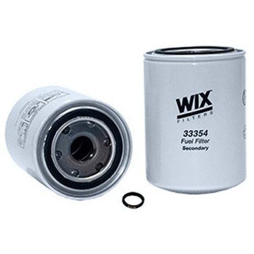 33354 filtro wix combustible roscado bf582 p551127 wp1127