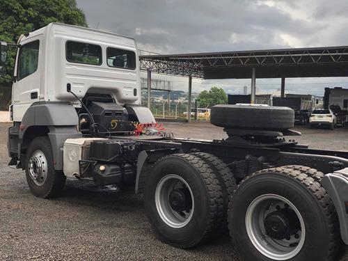 3344 caminhões axor