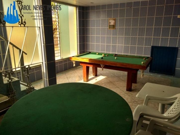 3345-lote inteiro com piscina 3 dorms mongaguá lado praia