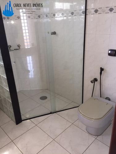 3347 - sobrado alto padrão com piscina 5 dormitórios