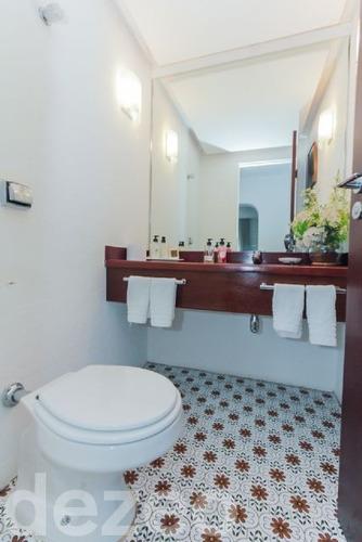 33705 -  apartamento 3 dorms. (1 suíte), itaim bibi - são paulo/sp - 33705