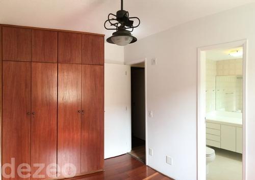 33711 -  apartamento 2 dorms. (1 suíte), vila olímpia - são paulo/sp - 33711