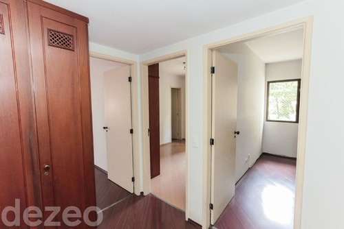 33778 -  apartamento 4 dorms. (4 suítes), itaim bibi - são paulo/sp - 33778