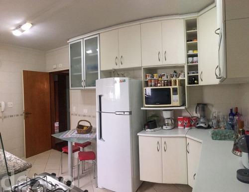 33867 -  apartamento 3 dorms. (1 suíte), vila nova  conceição - são paulo/sp - 33867