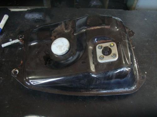 3390 - tanque crypton 2010 diante - original - completo