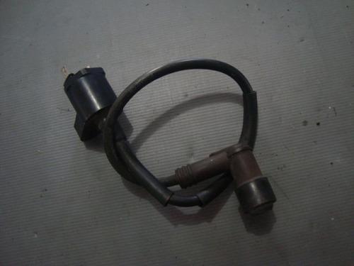 3395 - bobina faisca ignicao cg125 92 a 99 - original