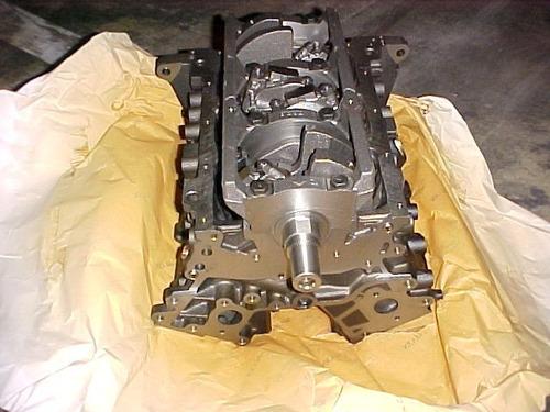 3/4 de motor mitsubishi--6g72---12 valve --vendo