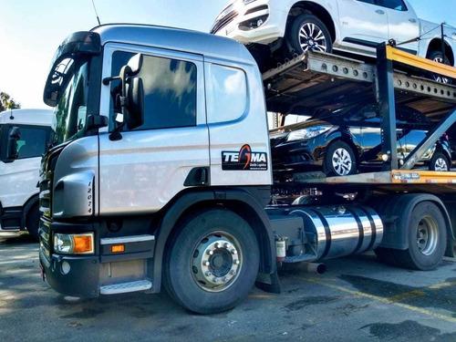 340 caminhão scania