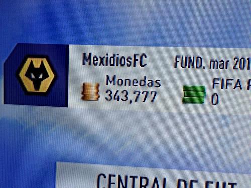 340,000 monedas de fifa 19 para ps4
