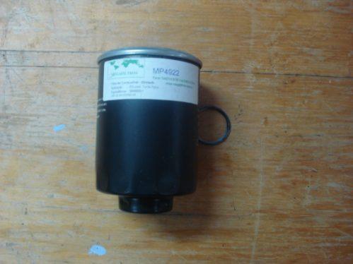 341 - filtro combustível toyota hillux novo