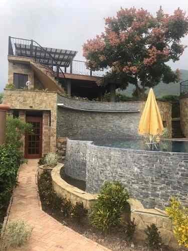 345597-casa en venta en  residecial sierra alta  , primera etapa