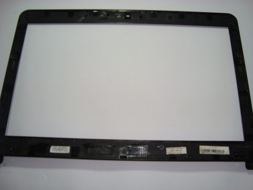 3460 - moldura da tela 40r-a14005-0001 positivo unique n4200