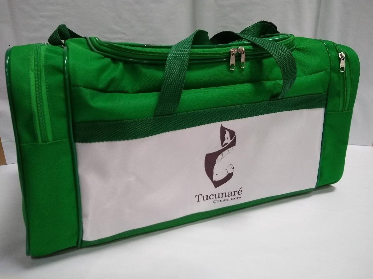 dc8197bbc24 35 Bolsas De Viagem Personalizadas