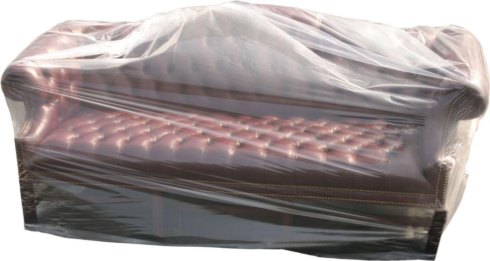 35 bolsas plasticas para cubrir muebles 386x114cm 3ml