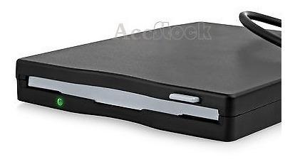 3.5  externa floppy 1.44mb usb del unidad de disco disquete