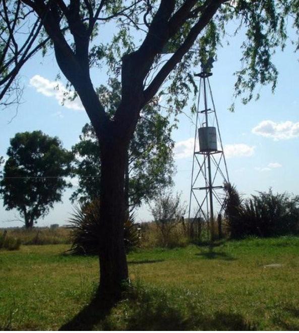 35 hectareas en san miguel del monte
