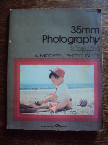 35 mm photography simplified modern photo guide fotografias