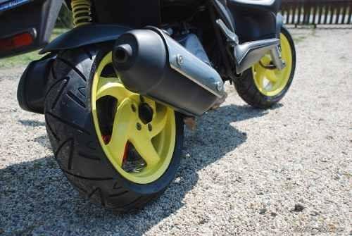3.50-10 scooter neumaticos continetal twist en fazio